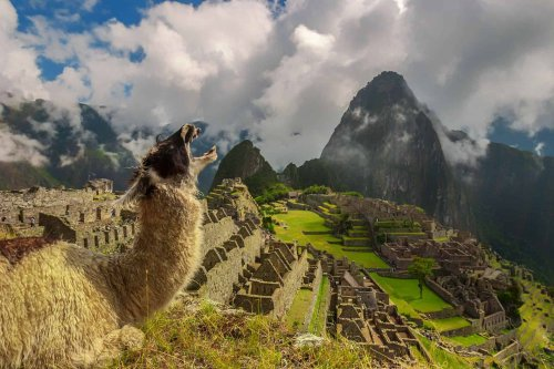 7 Wonders of the World - The New, The Natural and The Ancient
