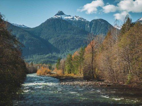 14 Amazing Things to do in Squamish B.C.