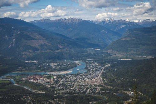 Best British Columbia Road Trip - Plus Win a Stay at a Sandman Hotel
