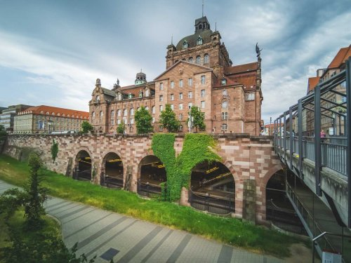 19 Reasons Nuremberg Should Be on Your Germany Itinerary