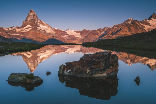 The Ultimate Switzerland Guide