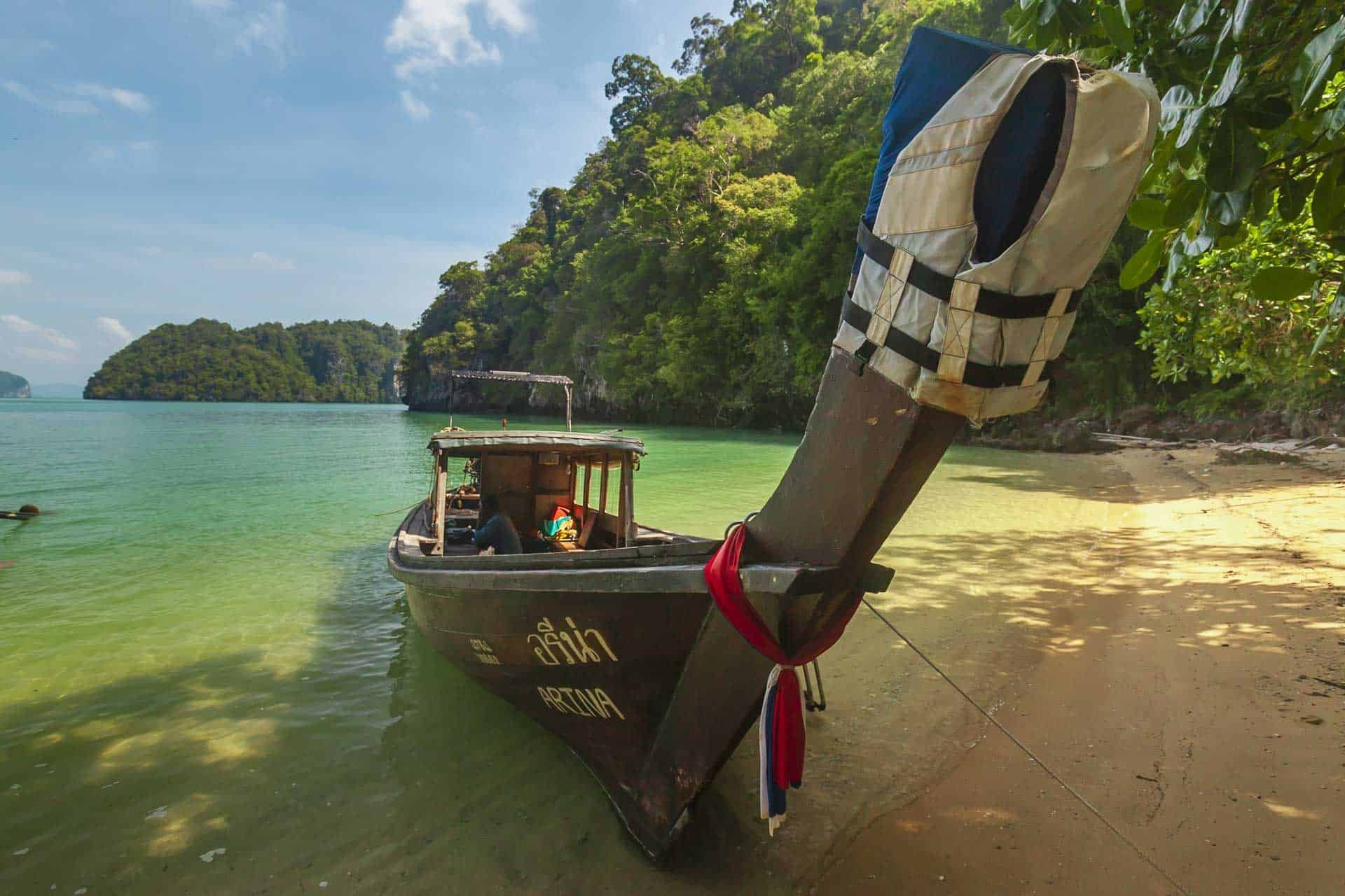 The Very Best Things to do in Phuket, Thailand