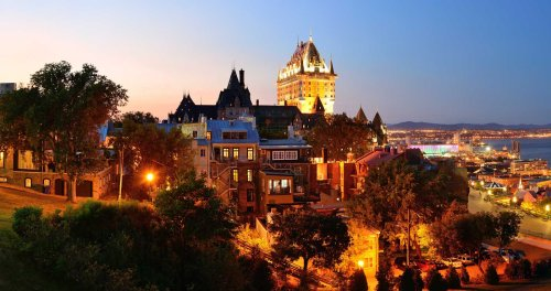 The Best Things to do in Quebec City | The Planet D