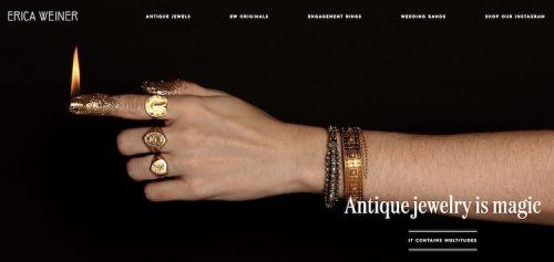 EricaWeiner.com Review: Best Sites for Antique and Vintage Rings | The Plunge
