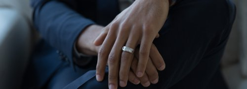 The 8 Best Places to Buy Men's Wedding Bands | The Plunge