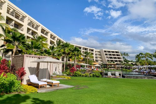 7 things I loved about the reopened Mauna Lani in Hawaii