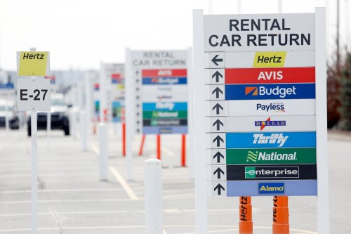 Renting a car under 25? Here's how to save money