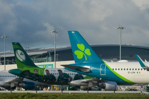 Aer Lingus confirms December launch of nonstop routes from Manchester to the US, flights now on sale - The Points Guy UK