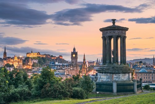 How to spend 48 hours in Edinburgh - The Points Guy
