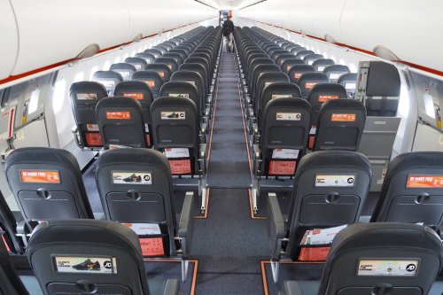 Why I've fallen out of love with EasyJet over its new cabin baggage policy - The Points Guy UK