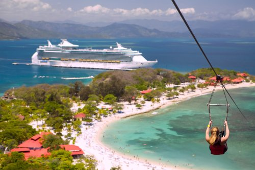 Unvaccinated passengers on initial Royal Caribbean cruises from Florida will face restrictions - The Points Guy