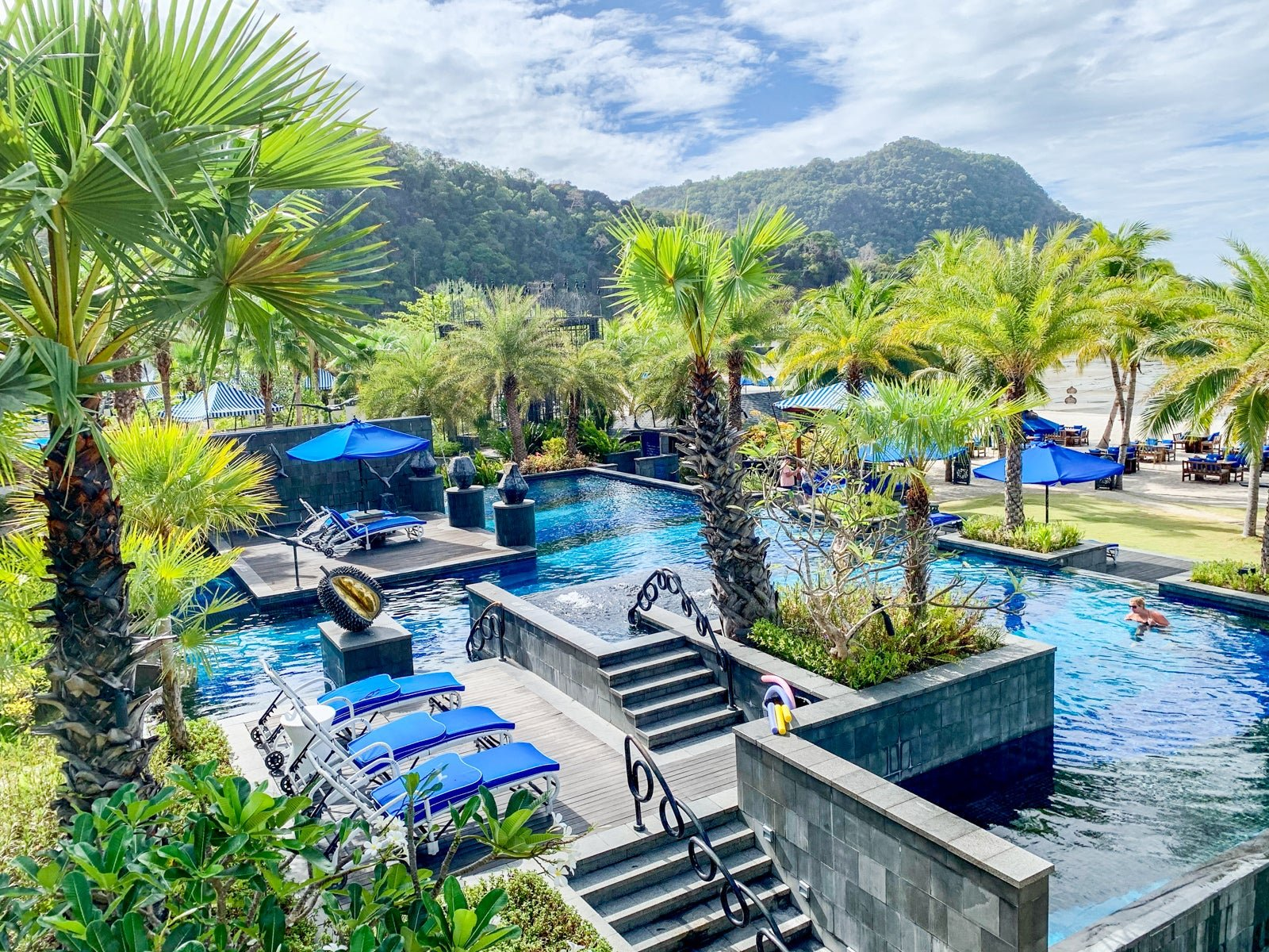 A stunning hotel with service to match: A review of The St. Regis Langkawi in Malaysia