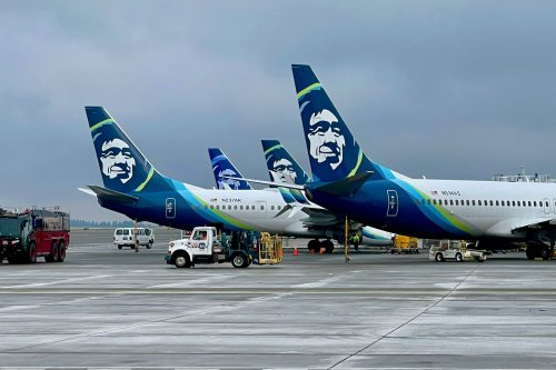 Everything you need to know about Alaska's partnership with Oneworld