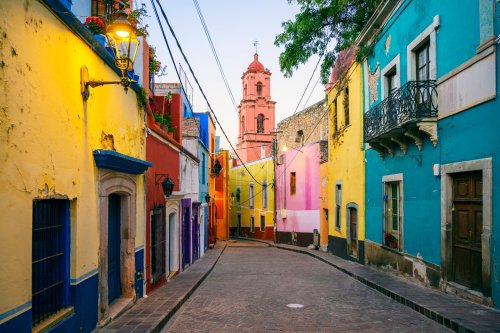 13 of the most beautiful villages and small towns in Mexico