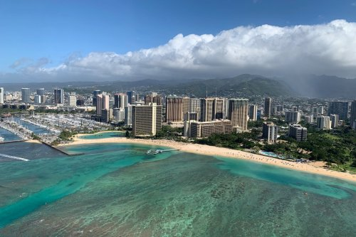 Expanded pre-clearance COVID testing options making it easier to visit Hawaii