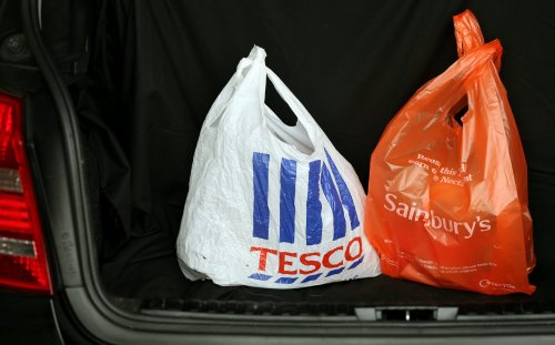 How to turn your supermarket shopping into nearly free flights in 2021 - The Points Guy UK