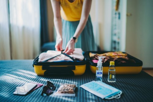Vaccinated Americans are raring to travel, survey shows, and are booking up summer vacations