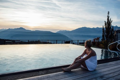 The best health and wellness spots in Austria - The Points Guy
