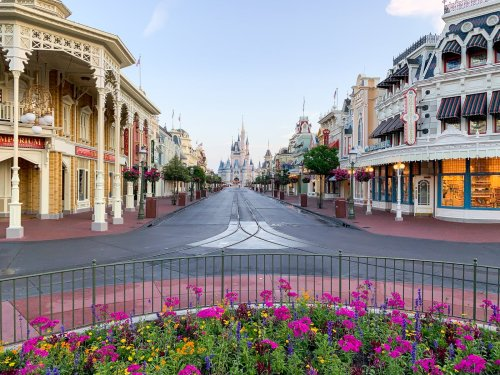 Reservations required into 2023: How to use Disney World's park pass reservation system