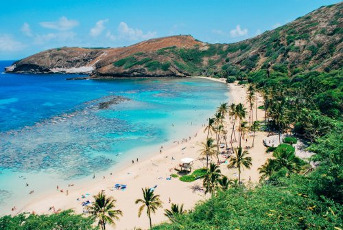 Mask mandate dropped for outdoor activities — everything you need to know about visiting Hawaii