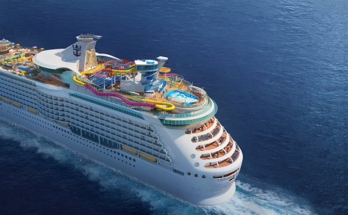 Royal Caribbean's new home port should get West Coast cruisers excited