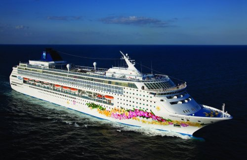 Norwegian Cruise Line outlines restart plans with sailings from Jamaica, Dominican Republic, Greece