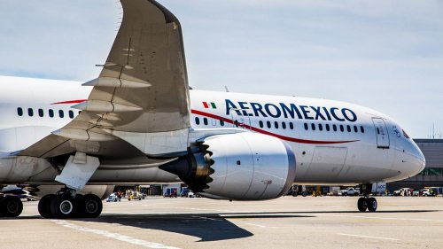 The FAA just downgraded Mexico's air safety rating. Here's what that actually means