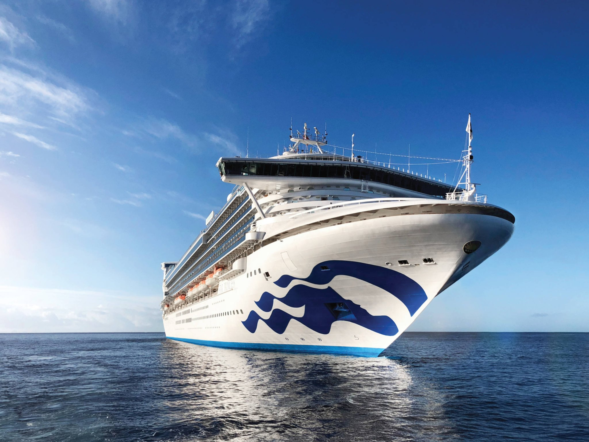 The 5 most desirable cabin locations on any cruise ship - The Points Guy
