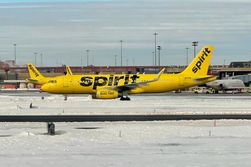 Spirit Airlines unveils 4 new routes to a brand-new destination - The Points Guy