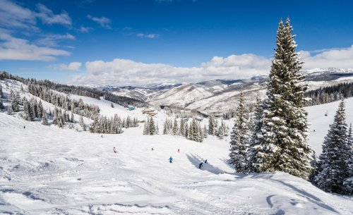 How to plan a first-ever ski trip this winter