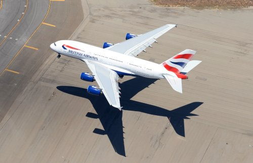 The world's largest commercial aircraft -- A380 -- is coming back to the skies