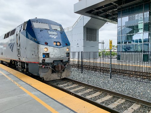 The complete guide to Amtrak Guest Rewards