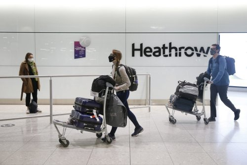 Everything you need to know about transiting through European airports during the pandemic - The Points Guy UK