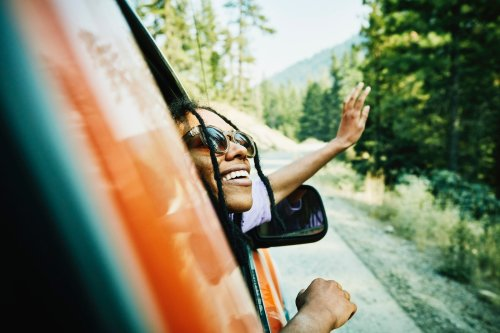 5 lessons learned from taking a road trip in the age of coronavirus
