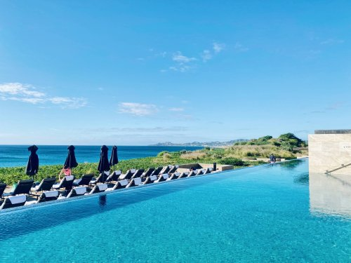 Why the JW Marriott Los Cabos Beach Resort & Spa is one of the best values in North America - The Points Guy