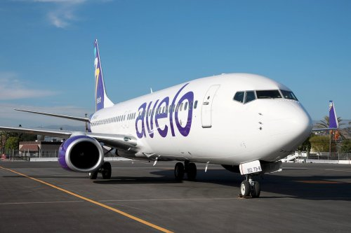 Startup airline Avelo eyed the East, but rivals' cuts in the West were too good to pass up