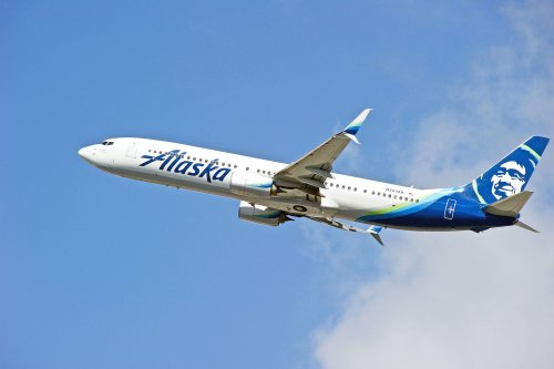 Alaska Airlines joins Oneworld