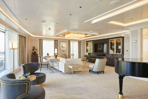 I've toured all of the world's best cruise ship suites - here's why these 5 blew me away - The Points Guy