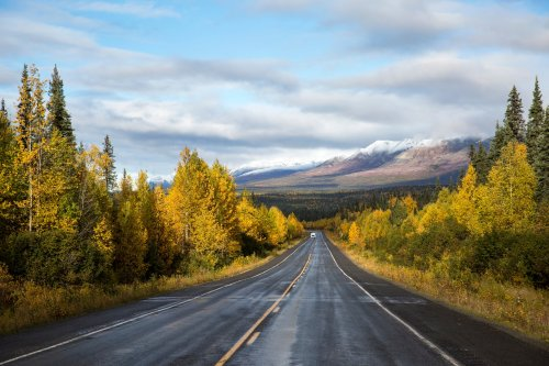 How the classic road trip has changed — and stayed the same