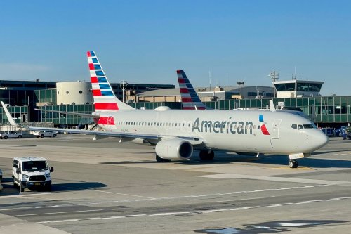 American Airlines debuts vaccine passport feature within mobile app - The Points Guy