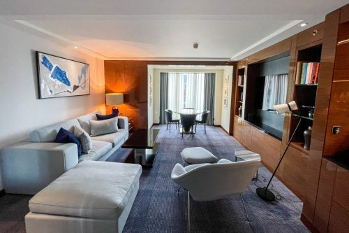 17 of our favorite hotels in London - The Points Guy