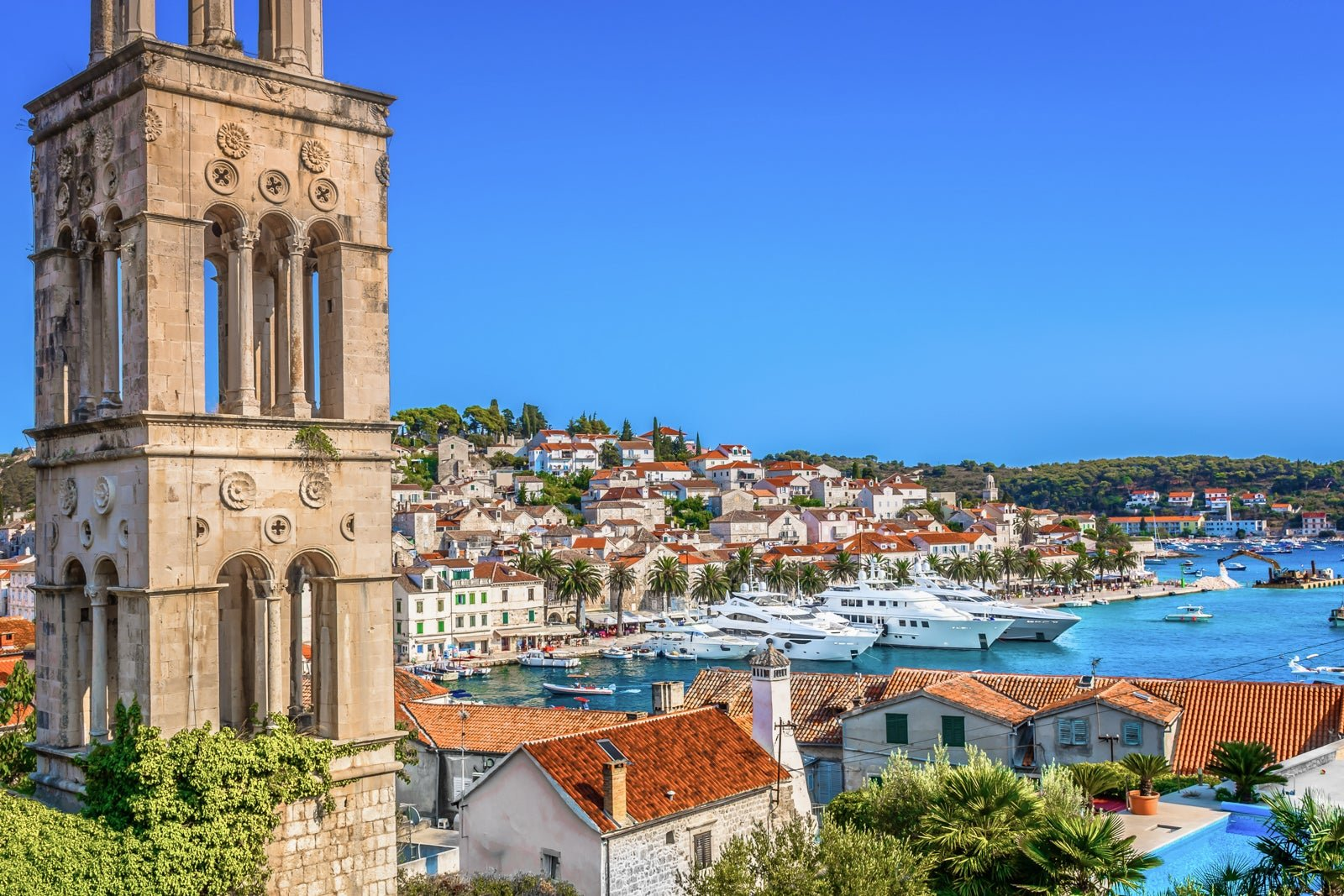 7 of the top European countries to visit this summer
