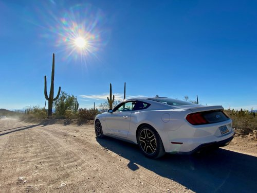 How 2,000 miles, 4 national parks and a $10 rental car made me love the great American road trip - The Points Guy