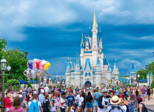 Update: Disney World, Universal Orlando loosen up masking rules