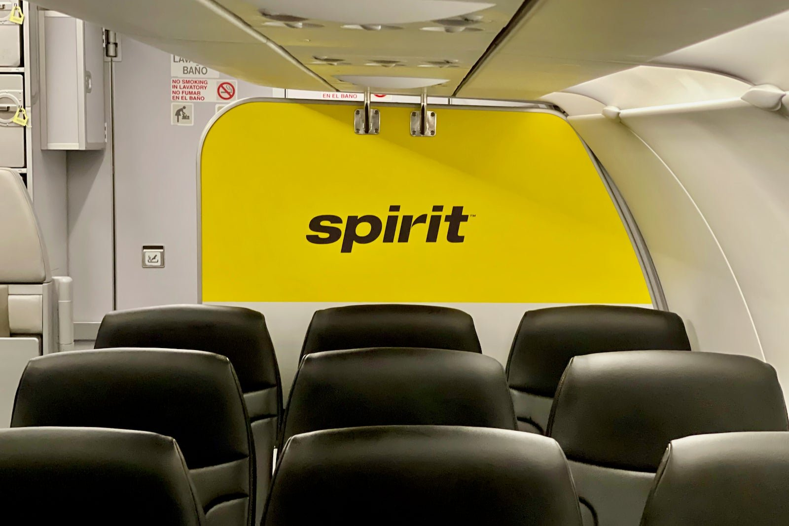 Spirit to enter Miami with 30 routes in major competitive shake-up