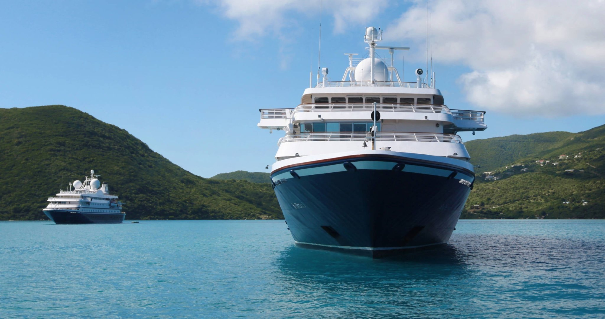 When will cruises resume? A line-by-line guide