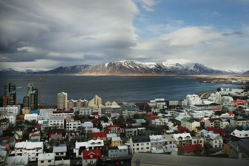 Traveling to Iceland when vaccinated — my experience and what to expect