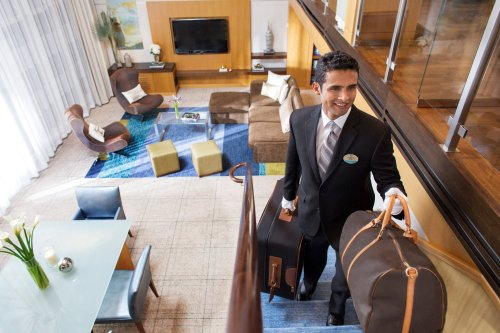7 reasons you should splurge for a suite on your next cruise - The Points Guy