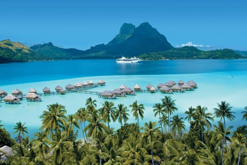 6 things to consider before booking your first overwater bungalow - The Points Guy