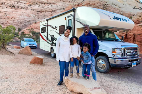 6 things you should know before you rent your first RV - The Points Guy